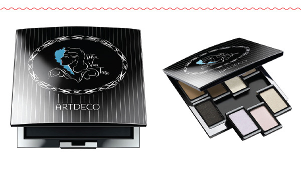 Dita Von Teese Finally Launches The Makeup Line We\'ve All Been ...