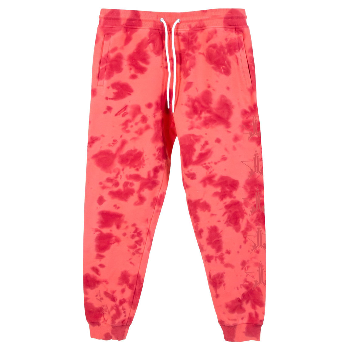 Jeffree Star Cosmetics Blood Sugar Dye Jogger 3X-Large alternative view 1.