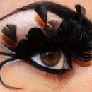 Lilandra Inspired Look!