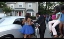 Miahsje's Senior Prom