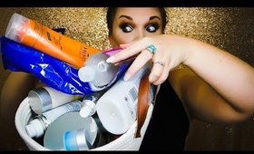 August Empties | Will I buy it again?