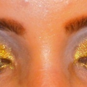 Golden Emerald