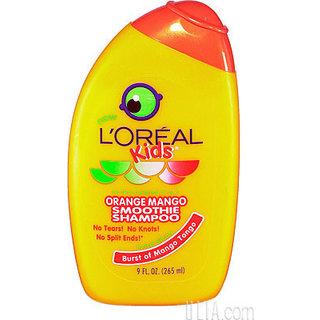 L'Oréal Smoothie Shampoo