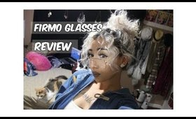 Firmoo Glasses Review   Try On Haul + Discount Code