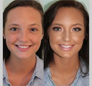 perfect highlighting contouring beautylish