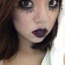 Zombie Fairy.