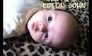 Mommy Vlog ~ Shots & Elton John