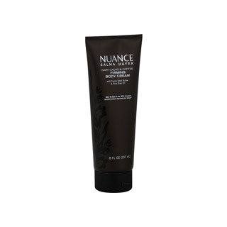 Nuance by Salma Hayek Dark Cacao & Coffee Firming Body Cream
