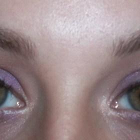 Smokey Eyes - for Green Eyes!