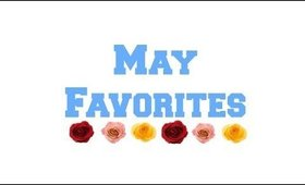 MAY 2014 Favorites | fashionbysai