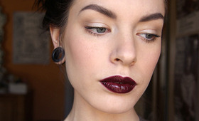 Fall Forecast: Rich, Decadent Colors