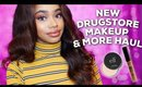 New Drugstore Makeup & More Haul