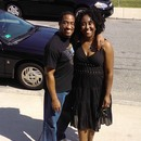 Me and hubby!