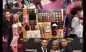 Snapchats - IBS Las Vegas 2016 Haul