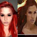 X Men's Jean Grey / Phoenix Rage!