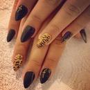 My new nails xx