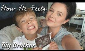 Q&A Becoming A BIG BROTHER | Danielle Scott