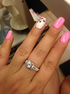 My Love & My Nail