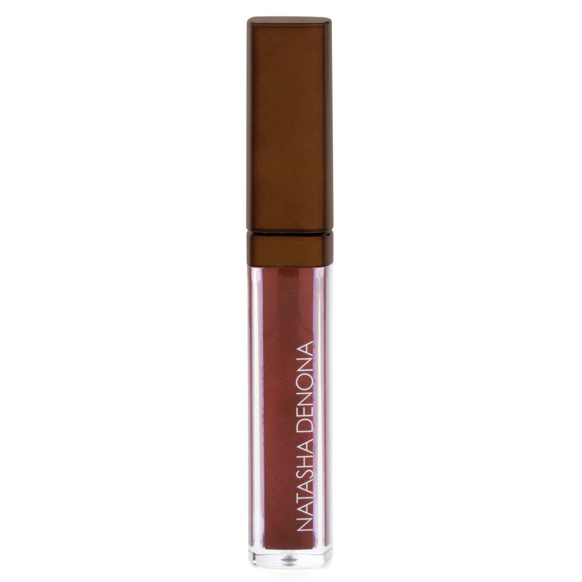 Natasha Denona Mark Your Lips Liquid Lipstick Metallic Achromatic alternative view 1.