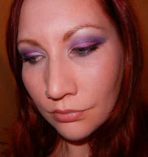 Maybelline Eye Studio Color Explosion in amethyst