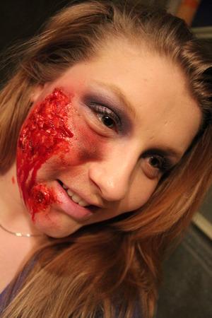 mmm blood!