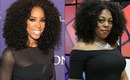 How to: Kelly Rowland Sexy Curly Weave Wig