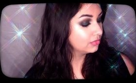 HOW TO: Two minute Contour and Highlight TyOver Tyra Beauty