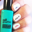 New Nail Art Line to Hit Walmart Stores January 2014