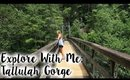 Explore With Me: Tallulah Gorge