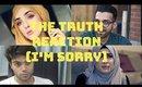 Sham Idrees + Froggy Vs. Ducky Bhai & Immy Maryam (The Truths Reaction)