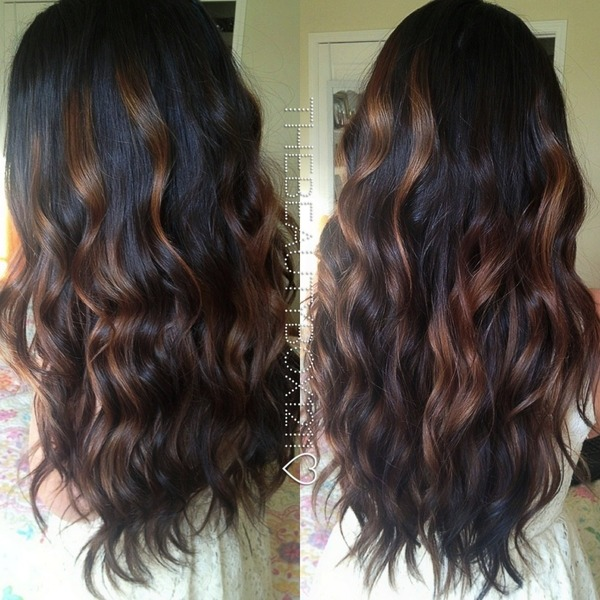 Ombr 233 Hair Amanda E S Amandaensing Photo Beautylish