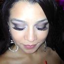 Makeup Look - On me, By me
