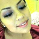 Wearable Pink & Purple Eyeshadow Tutorial