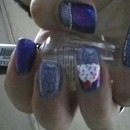 Fun with crackle
