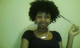 Curly/Kinky hair 101
