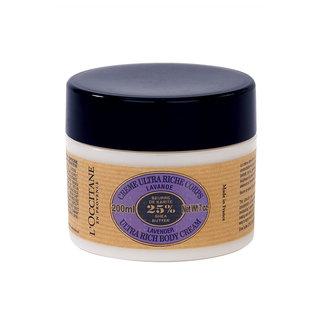 L'Occitane Lavender Ultra Rich Body Creme
