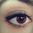 Soft Smokey Eyes