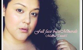 bareMinerals Full Face