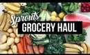 GROCERY HAUL : SPROUTS | SCCASTANEDA
