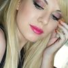 Purple Prom Makeup