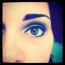 my smoke eye