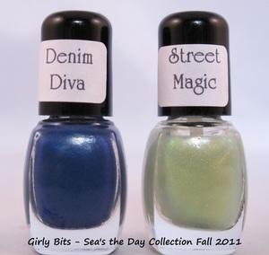 bottles denim diva street magic 2