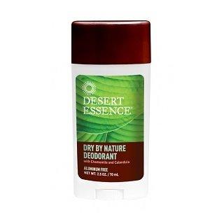 Desert Essence  Dry by Nature Deodorant