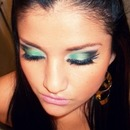 i Love this coler <3