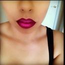 ombré lip