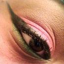 Watermelon Eyes :)