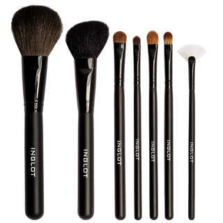 Inglot Cosmetics Makeup Brush Set 14