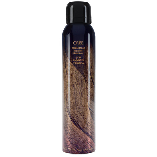 Oribe Après Beach Wave and Shine Spray 8.5 fl oz product smear.