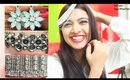 HUGE Jewelry Haul  - superWOWstyle | Indian Beauty Blogger