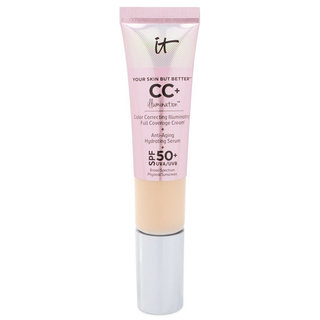 IT Cosmetics  Your Skin But Better CC+ Illumination with SPF 50+